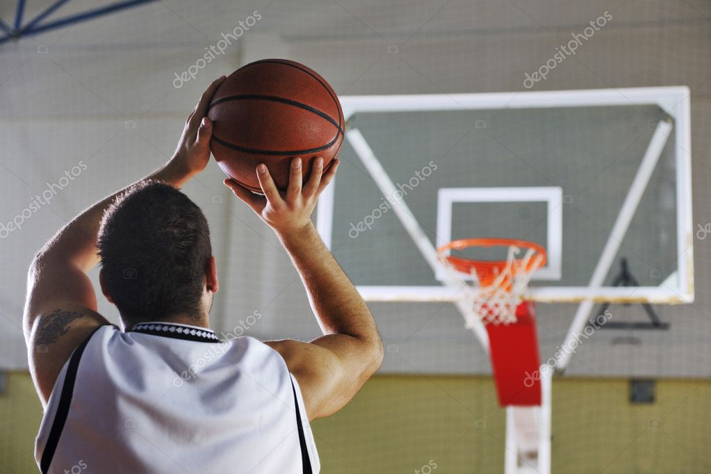 shooting a basketball essay Shooting a basketball jump shot we believe that many students will find this  more interesting than the use usual manner in which such problems are  presented.