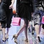 Fashion show — Stock Photo #4400441