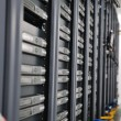 Stockfoto: Network server room
