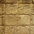 Old mexican relief — Stock Photo #3318968