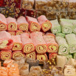 Turkish delights — Stock Photo