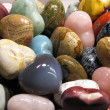 Set of semiprecious stones — Stock Photo #3319561