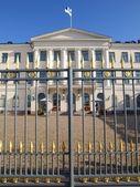 Presidential Palace in Helsinki — Foto Stock