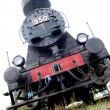 Locomotive train — Stock Photo