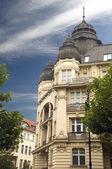 Edificio di berlino — Foto Stock
