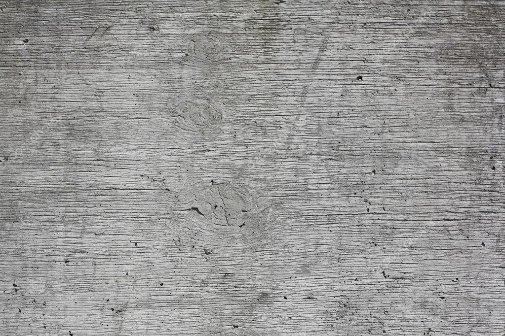 混凝土保持的纹理板木模移后