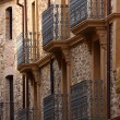 Balconies — Stock Photo #2934278