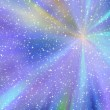 Stock Photo: Abstract starry background