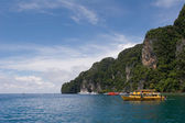 Island Phi Phi — Stock Photo
