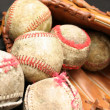 Baseball — Stock Photo