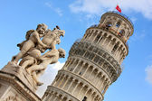 Pisa, Tuscany, Italy — Stock Photo