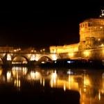 ciudad del Vaticano en Roma, Italia — Foto de Stock
