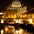 Vatican City in Rome, Italy - 