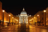 Vatican City in Rome, Italy — Stock Photo
