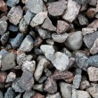 Small stones - Stock Photo