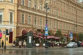 O grand hotel europe — Fotografia Stock