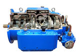 Heavy truck automatic transmission isola — Stock Photo