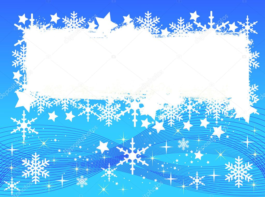 Blue Christmas Background hd Blue Christmas Background