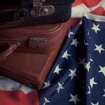 Travel America — Stock Photo