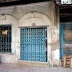Old Shop House, Saigon — Stock Photo