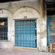 Old Shop House, Saigon — Stock Photo