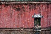 Jade Emperor Pagoda — Stockfoto
