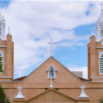 Church of San Felipe De Neri — Stock Photo