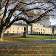 Stock Photo: TasmaniParliament House