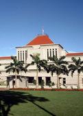 Parliament House Singapore — Stock Photo
