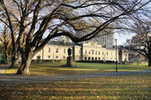 Tasmanian Parliament House — Stock Photo
