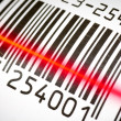 Barcode — Stock Photo #3046881