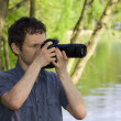 Photographer — Stock Photo #3156556