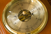 Barometer — Stockfoto