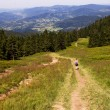 Beskid — Stock Photo #2990948