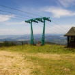 Beskid — Stock Photo