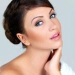 Portrait of beauty — Stock Photo