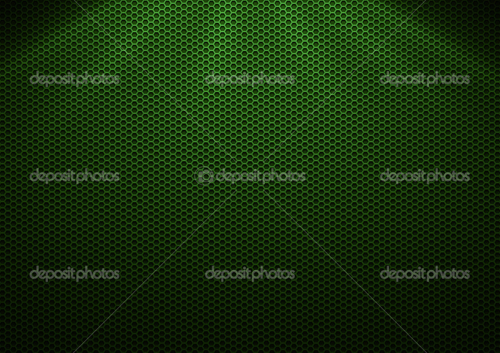 Green Metal Plating & light ray — Stock Photo #2953032