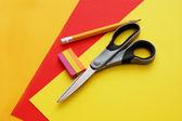 Closeup of tools — Stock Photo