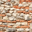Old wall backgrounds — Stock Photo #2916207