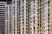 Residential buildings — Stock Photo