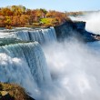 Stock Photo: Niagarfalls