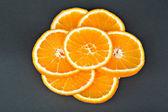 Orange — Foto de Stock