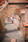 古代の建築 — ストック写真