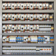 ������, ������: Electrical control panel