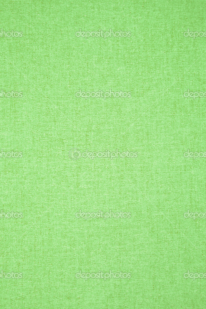 Green trellised texture of fabric in terms of the macro. — Stock Photo #3002283
