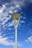 Sokak lambası — Stok fotoğraf