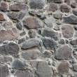 Royalty-Free Stock Photo: Fragment of a stone wall