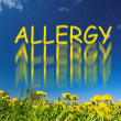 Allergy — Stock Photo #3481406