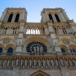 Notre Dame — Stock Photo #3483418