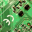 Circuit board — Stock Photo #3484691